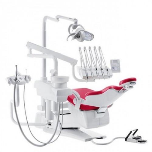Estetica E30 STM top / bottom feed dental unit | KaVo (Germany)