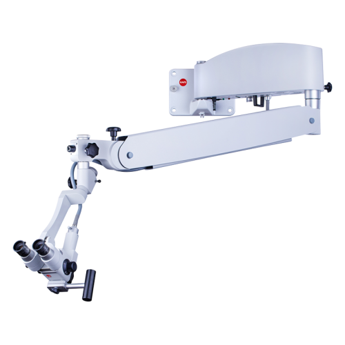 SOM 22 / Kaps 900 / - WALL LED operating microscope | Karl Kaps (Germany)