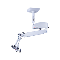 SOM 32 / Kaps 900 / - операционный микроскоп  LED ПОТОЛОЧНЫЙ | Karl Kaps (Германия)